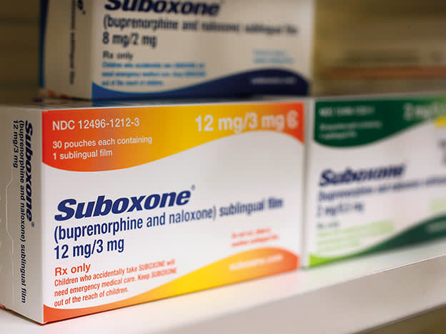 Indivior suffers legal blow