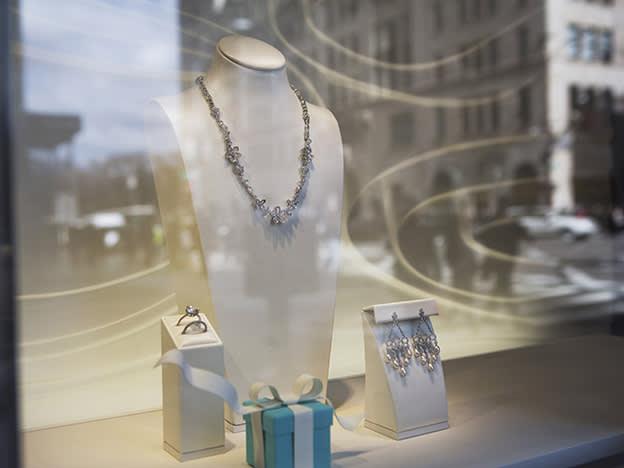 China still fuelling luxury retailers