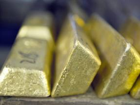 Massive gold ETF influx in March