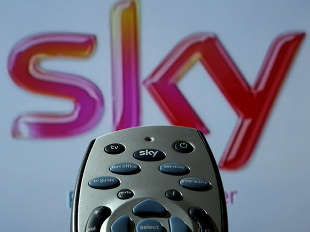 Sky takeover auction draws near