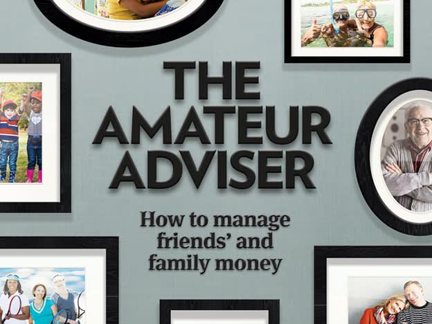 The amateur adviser