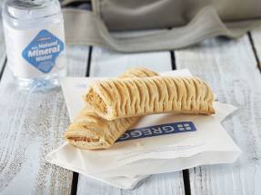 Greggs chief trims his holding