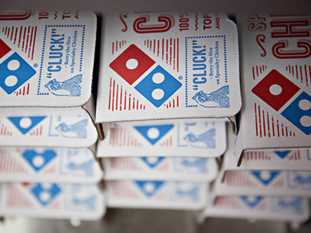 Domino's refutes depth of franchisee discontent
