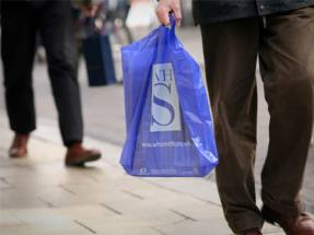 WH Smith surprises with encouraging third quarter