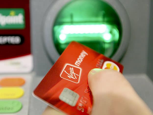 Virgin Money cost of risk rises