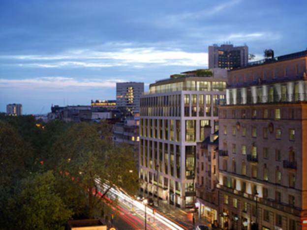 Retail hampers British Land again