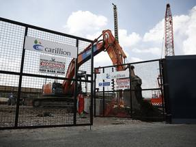 More contract provisions from Carillion