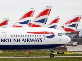 British Airways strikes to hit IAG profits