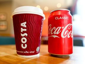 Whitbread secures solid premium for Costa