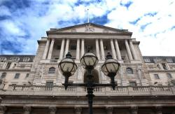 Today's markets: Bitcoin battered, UK inflation jumps, stocks slide