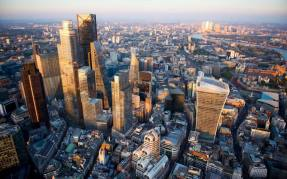 Today's markets: £10bn inward investment, Investment trust IPOs, hiring spree goes on