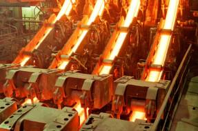 Evraz – shares down, risk up