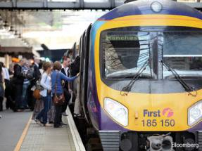 FirstGroup activist renews attack ahead of EGM
