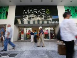 M&S joins forces with Ocado