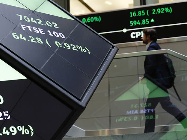 Why bother tracking the FTSE 100 index?