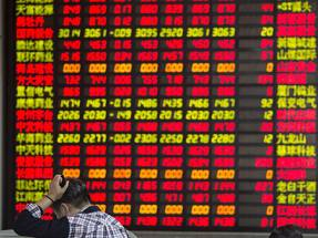 MSCI holds back on further China inclusion