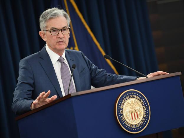 Market Outlook: Fed panics, markets tumble again
