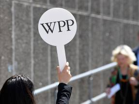 WPP expects a challenging year
