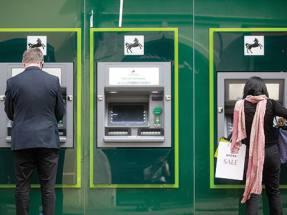 Big bank Q1s – buybacks, Brexit and goodbyes