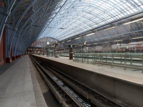 Budget 2020: Chancellor opens infrastructure spending taps