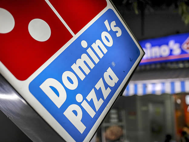 Domino's Pizza UK: Can this business be fixed?