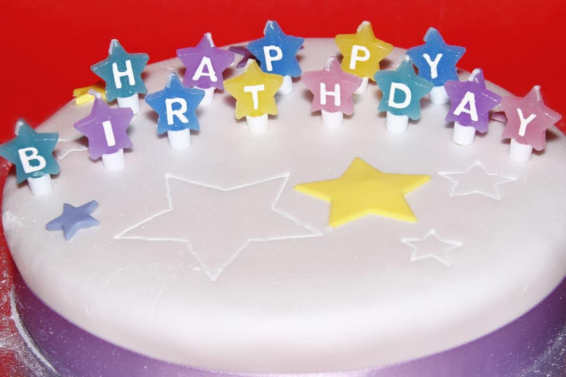 Ideas Farm: Happy first birthday!