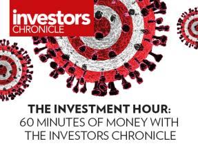 Investment Hour: Coronavirus update