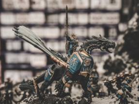 Games Workshop worth a roll of the dice