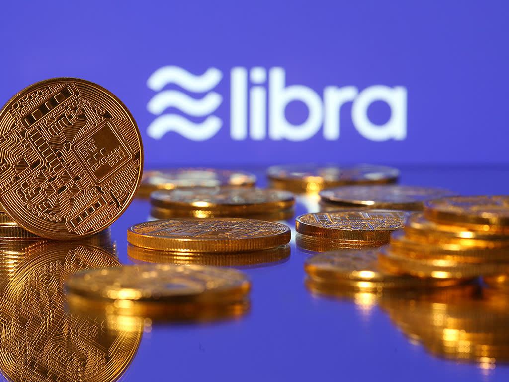 Libra-ration? It's a risky business