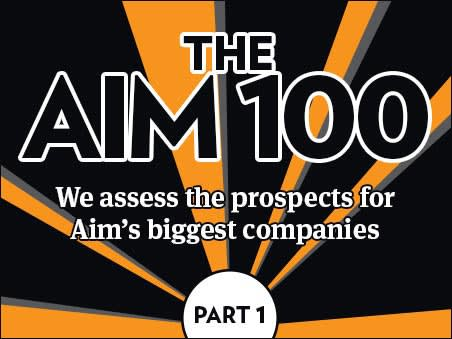 The Aim 100 2015: 70-61