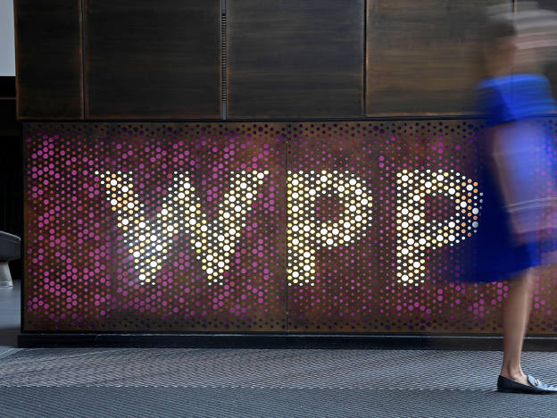 WPP sees growth in third quarter