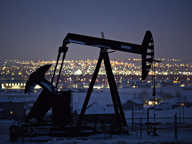 Oil services firms have bleak outlook