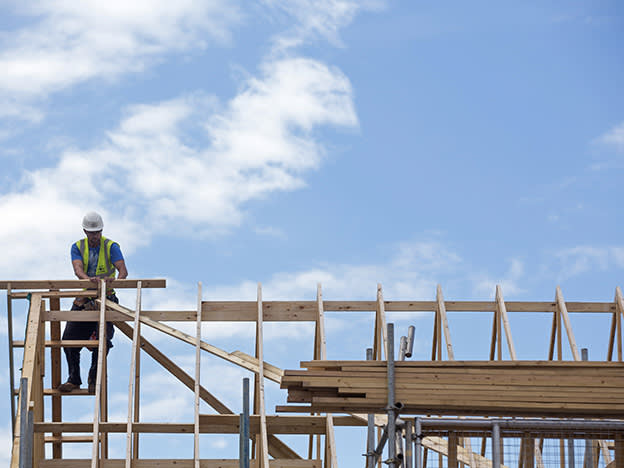 Social housing Reits: is the income risk-free?