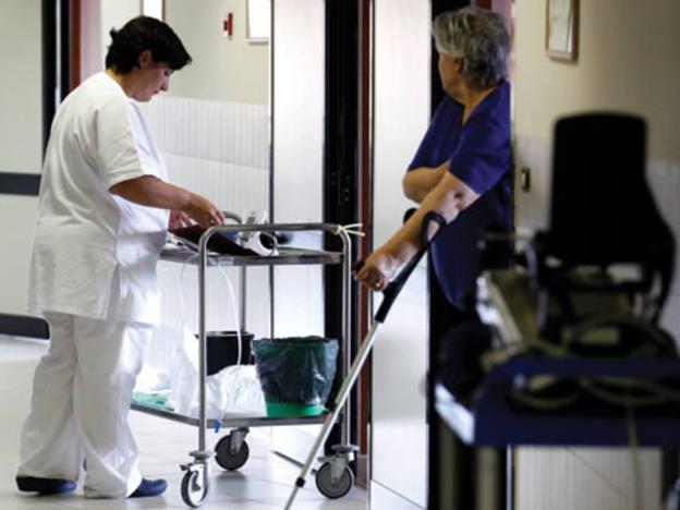 Tristel: Aim's coronavirus play?