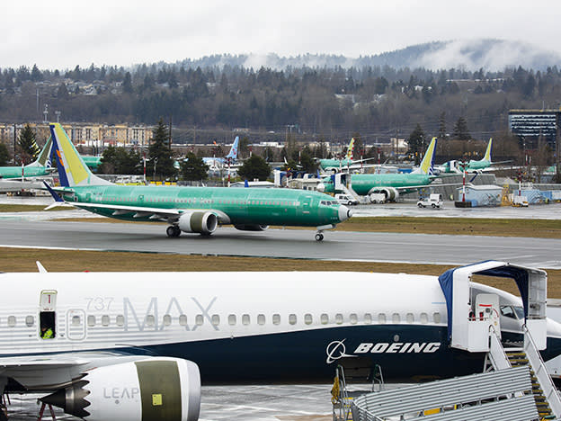Boeing aftermath: are suppliers squeezed?