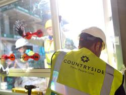 Countryside Properties ramps up partnerships investment