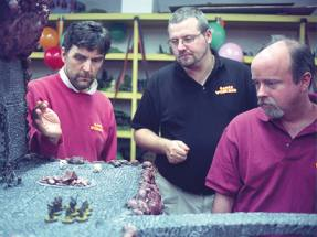 Another record year for Games Workshop