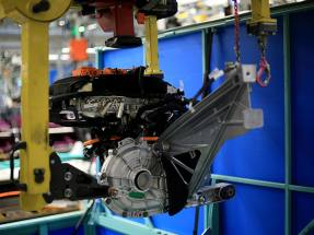 Johnson Matthey gets ready for car industry crunch