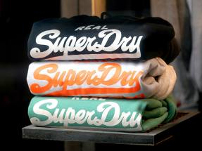 Superdry swings to a loss