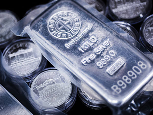 Silver producers regain their lustre