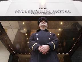 Millennium & Copthorne expects difficult year