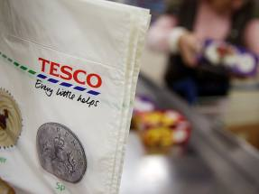 Coronavirus staffing costs will hit Tesco