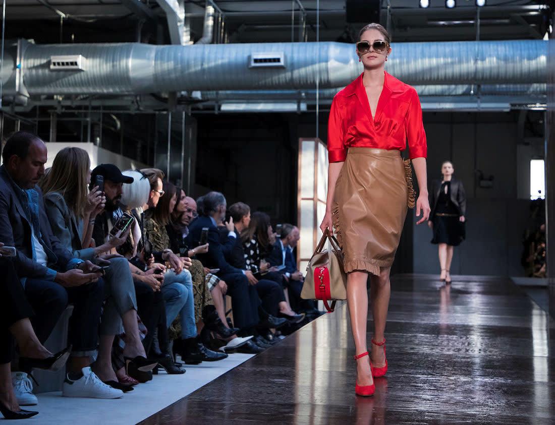 Sosandar: trendy but not made to last