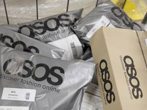 Asos cautious on future demand