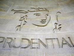 Prudential non-exec's £100k show of faith