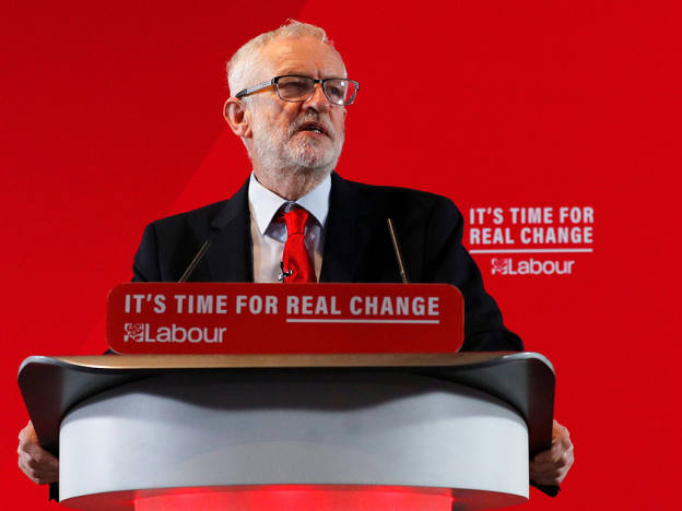 The Labour nationalisation threat