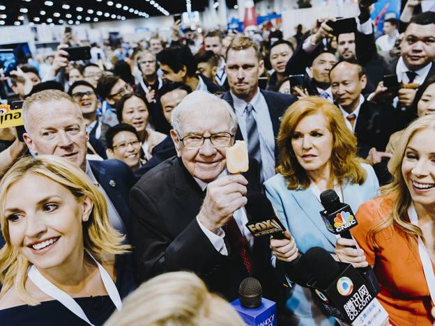 Buffett's deal adds little for Berkshire but is bad for Occidental shareholders