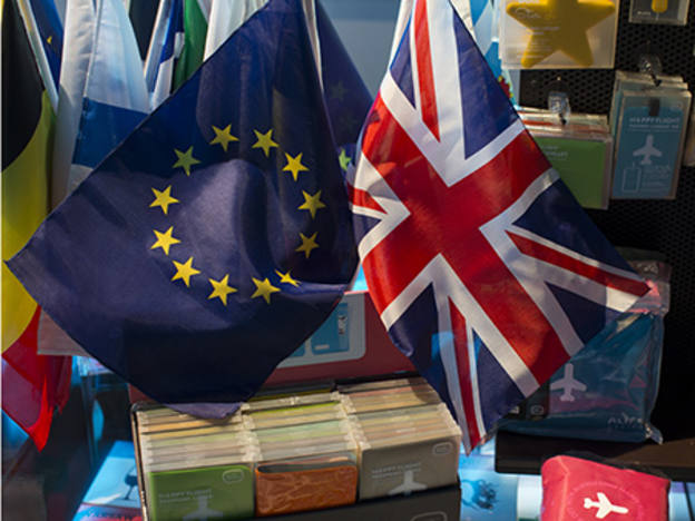 Brexit: businesses scramble to adapt