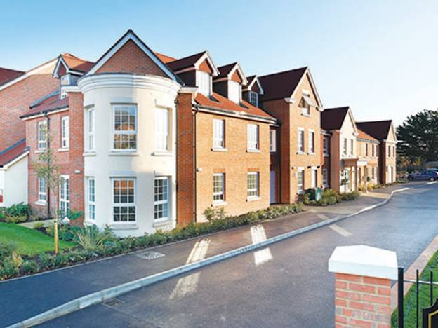 McCarthy & Stone hindered by property slowdown