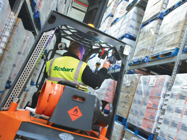 Stobart chairman re-elected in tense AGM vote
